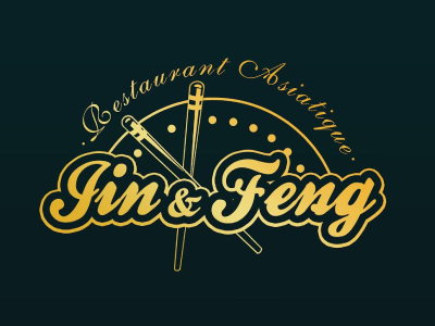 Logo of restaurant Jin & Feng