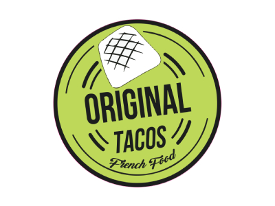 Logo of restaurant Original Tacos