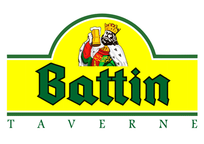 Logo of restaurant Taverne Battin