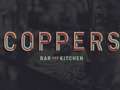 Logo of restaurant Coppers