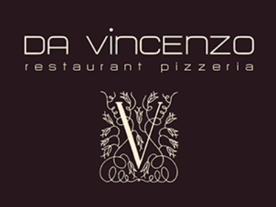 Logo of restaurant Da Vincenzo