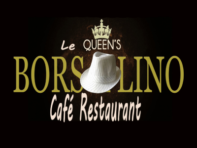 Logo of restaurant Borsalino
