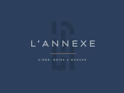 Logo of restaurant L'Annexe