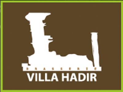 Logo de VILLA HADIR