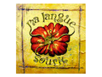 Logo of restaurant Ma Langue Sourit