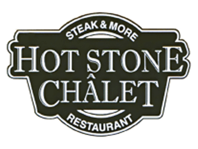 Logo of restaurant Hot Stone Châlet