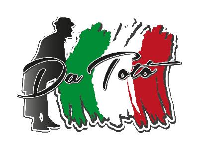 Logo de Da Toto