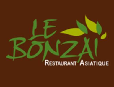 Logo de Le Bonzai