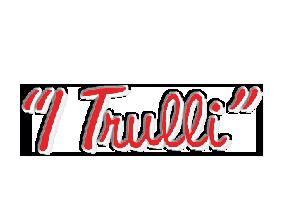 Logo de I Trulli