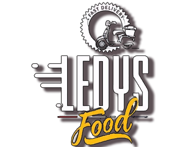 Logo de Ledy's Food