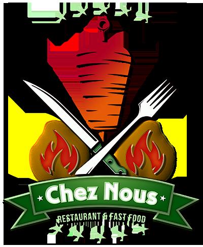 Logo de CHEZ NOUS